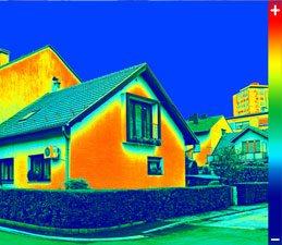 Gebäudeenergieberatung